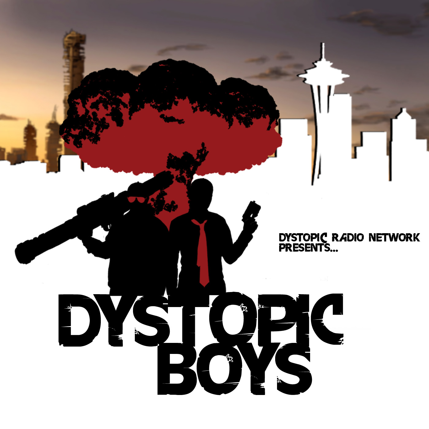 Dystopic Boys