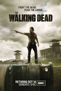 jerry the walking dead